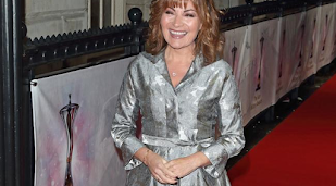 Lorraine Kelly to cameo in Coronation Street next week