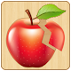 Kids Fruit Puzzles - Wooden Jigsaw for PC-Windows 7,8,10 and Mac
