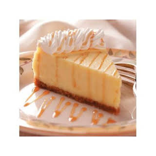 Mascarpone Cheesecake.