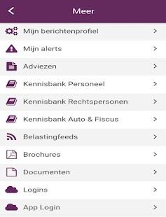 VGK Accountants en Adviseurs screenshot 6