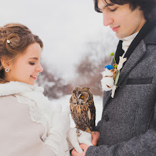 Wedding photographer Alla Polyakova (allapolyakova). Photo of 17.03.2015