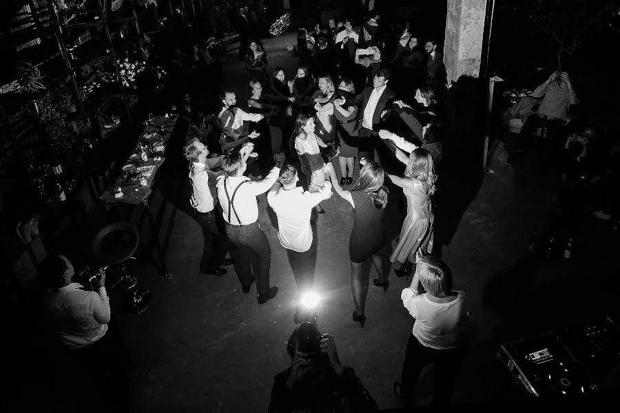 Wedding photographer Artur Pogosyan (Pogart). Photo of 20.11.2016