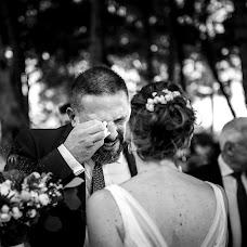 Fotografo di matrimoni Matteo Lomonte (lomonte). Foto del 14.11.2018