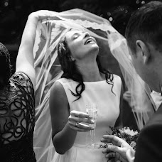 Wedding photographer Nikita Kret (nikitakret). Photo of 22.11.2015