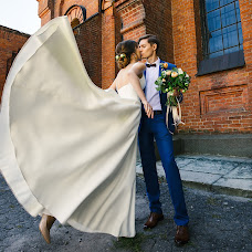 Wedding photographer Sergey Tisso (Tisso). Photo of 29.10.2016