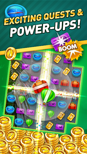Match To Win - Win Real Gift Cards & Match 3 Game 1.0.2 screenshots 3