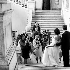 Wedding photographer Giulia Molinari (molinari). Photo of 25.07.2017