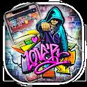 Graffiti Art Lover Theme icon