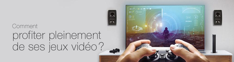 Comment profiter pleinement de ses jeux vidéo?