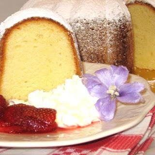 Alcohol Free Rum Cake Recipes