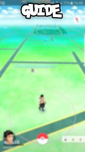 Hints for Pokemon GO
