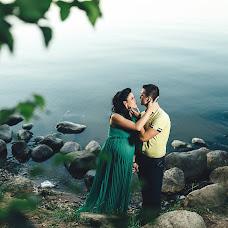 Wedding photographer Irina Gaydukevich (blackmurrr). Photo of 21.08.2016