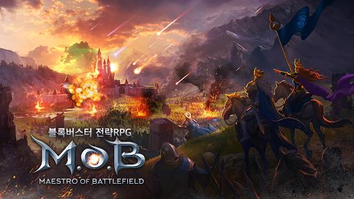 M.O.Buff1aMaestro of Battlefield 1.1.8 androidappsheaven.com 1