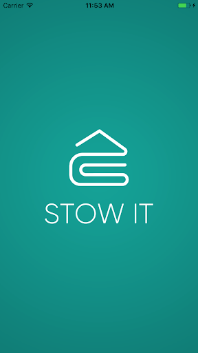 STOW IT - Storage & Parking Screenshot