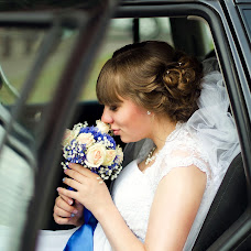 Wedding photographer Irina Gordeckaya (irinagordetskaya). Photo of 09.11.2015