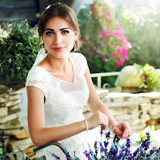 Wedding photographer Natalya Dacyuk (Golubka). Photo of 17.03.2018