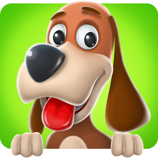Talking Puppy Dog–Virtual Pet (game)