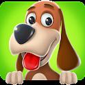 Talking Puppy Dog–Virtual Pet icon