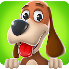 Meu Falando Cão Virtual icon