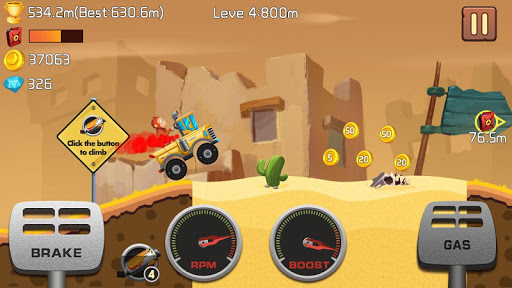 Jungle Hill Racing 1.2.0 23