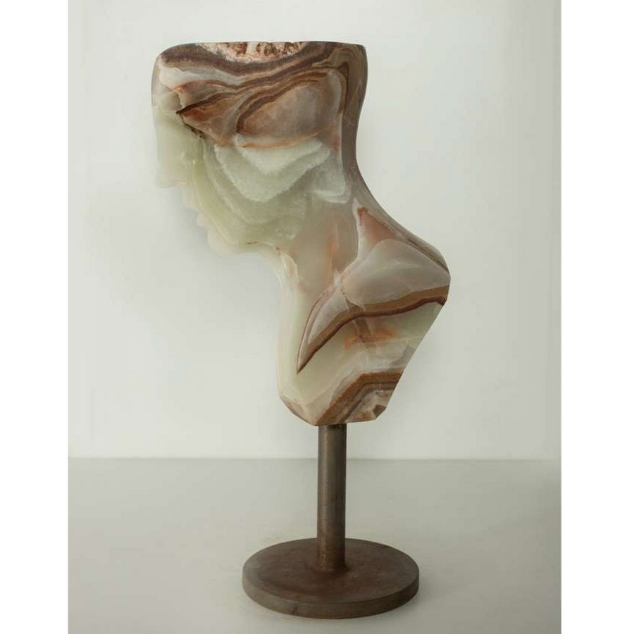 Domenico Ludovico, Head 4