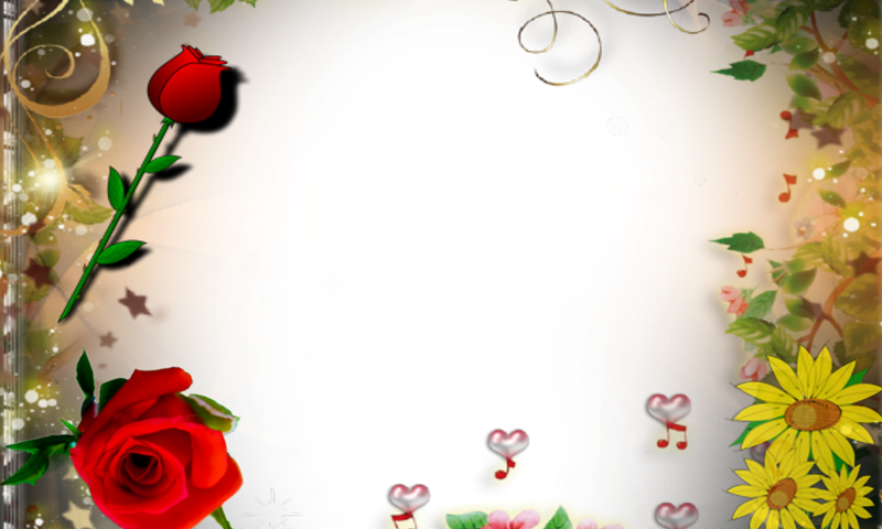 Valley Photo Flower Frames Android Apps On Google Play