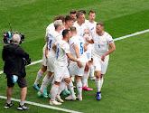 Geen wereldpartij, wel een werelddoelpunt in EK-duel tussen Schotland en Tsjechië