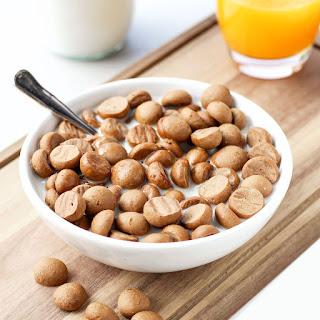 The Best Vegan Cinnamon Cereals Recipe