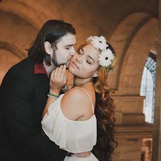 Wedding photographer Lyusi Sokolova (lucysokolova). Photo of 13.06.2016