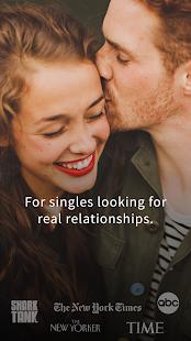 CMB Free Dating App Screenshot 1