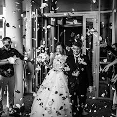 Wedding photographer Denis Khodyukov (x-denis). Photo of 14.08.2018