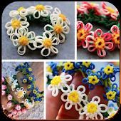 Super rubber bracelets