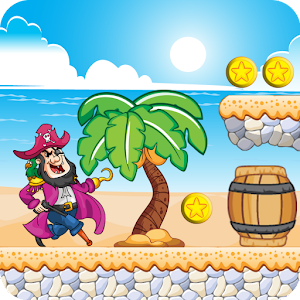 Pirate's Lost Island Run for PC and MAC