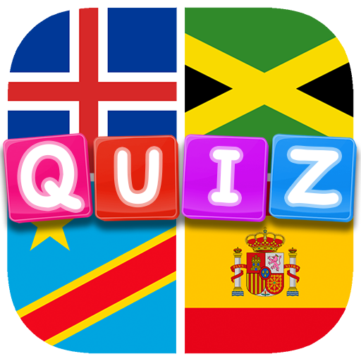 Flag of the World Quiz - Guess all the countries (game)