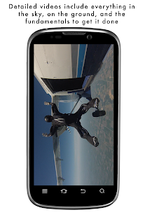 Rhythm Skydiving 101- screenshot thumbnail