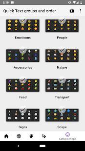 App AnySoftKeyboard APK for Windows Phone