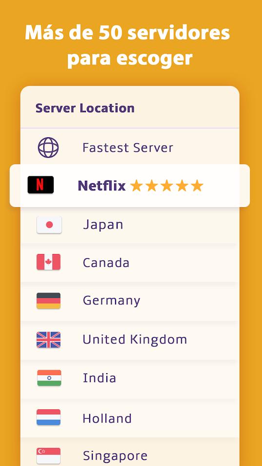 Turbo VPN – Unlimited Free VPN & Fast Security VPN v2.8.13