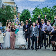 Wedding photographer Anna Gladkovskaya (annglad). Photo of 26.04.2017