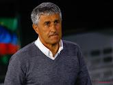 Quique Setien va poursuivre le FC Barcelone en justice