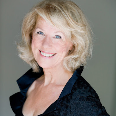 The voice teacher series: Edith Wiens