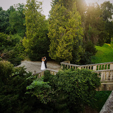 Wedding photographer Rafał Niebieszczański (RafalNiebieszc). Photo of 23.09.2018