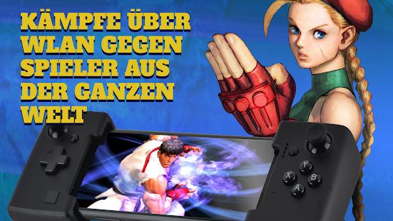 Street Fighter Mac Download Online