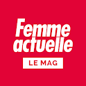 Femme actuelle, le magazine icon