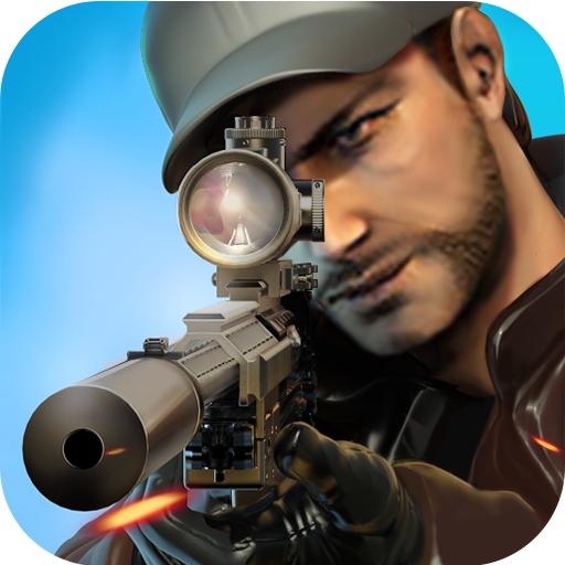 Sniper 3D Shot Bravo