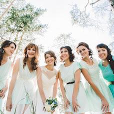 Wedding photographer Yulya Nikolskaya (Juliamore). Photo of 14.01.2016