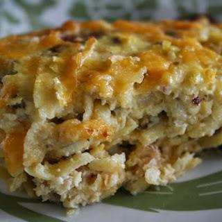 Ricotta Cheese Casserole Recipes.