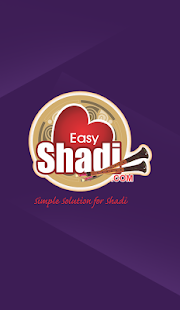 Easy Shadi - Wedding Planner - náhled