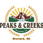 Peaks & Creeks Brewing Company