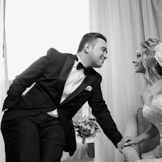 Wedding photographer Togrul Gurbanov (toghrulgurbanov). Photo of 04.10.2016