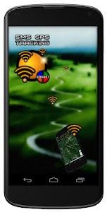 GPS SMS SOS screenshot 0